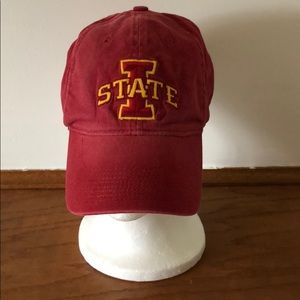 Bundle of Iowa state head gear